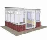Conservatories DIY Oldbury