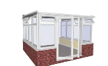 Conservatories DIY Glasgow