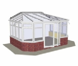 Conservatories Crofton