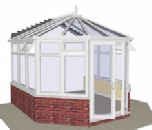 Conservatory Quote Harrogate North Yorkshire.